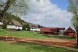Hřiště/Sportplätze/Playing fields