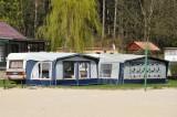Stany a karavany/Zelten&Karawanen/Tents&Caravans