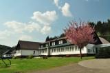 Hlavní budova/Hauptgebäude/Main building