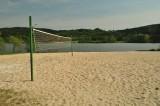 Plážový volejbal/Beachvolleyball
